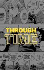 Through Time  by officialy_Jazmine