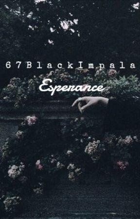 Esperance || Paul Lahote by 67BlackImpala