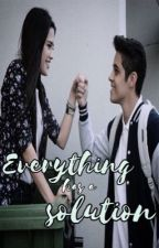 Everything has a solution | DALLY | Kally's Mashup by maiapriority