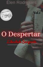 Meu Conde - A Volta de Drácula Vol.1 (RETA FINAL) by elen__rodrigues
