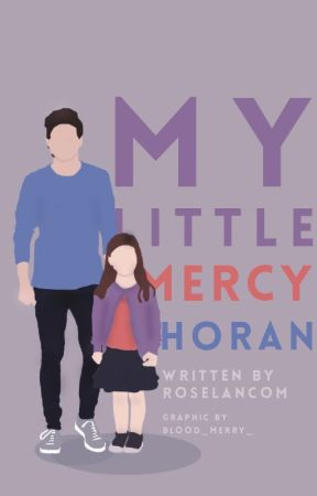My Little Mercy Horan by roselancom