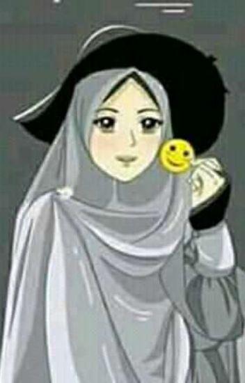 Kata Kata Kartun Muslimah Fadia Saptarini Wattpad