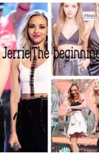 Jerrie| The beginning  by littlemixotp