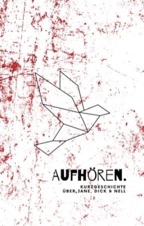 Kurzgeschichte über Jane, Dick & Nell by DoSchu