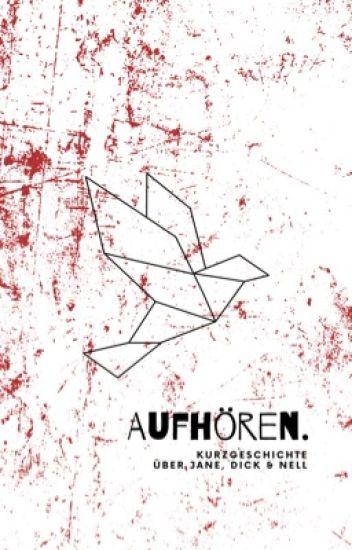 Kurzgeschichte über Jane, Dick & Nell