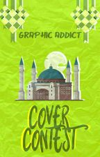Cover Contest RWGA by graphicaddict