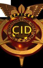 CID by Praahi