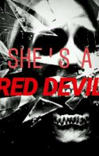 SHE'S A RED DEVIL by badlady_05