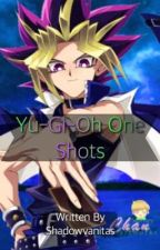Yugioh One Shots (Requests Are Open :3) by ShadowVanitas