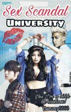 Sex Scandal University [SSU REPOST] SPG R-18 by Yummy8888