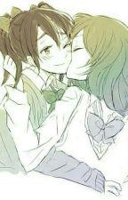 私達のラブストーリー (Nico x Maki) by smolbean_chaeyoungie