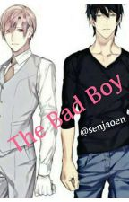 The Bad Boy by SenjaOen