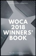 WOCA WINNERS' BOOK by World_Of_Champions