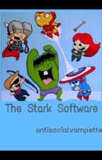 The Stark Software (An Avengers Chatroom story) by lolurnotsteverogers
