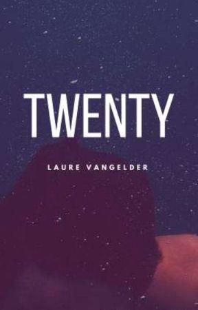 twenty by LaureVangelder
