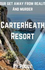 CarterHeath Resort by pudgeyyyyy