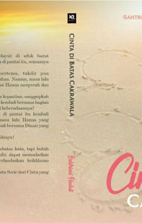 Cinta di Batas Cakrawala [On Going] by Sah_Three