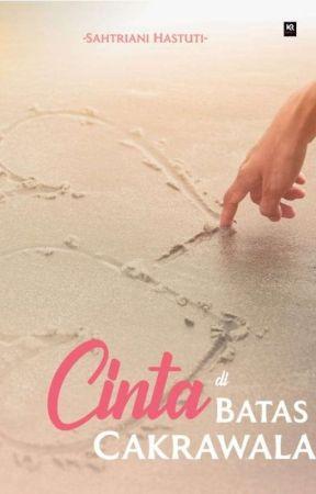 Cinta Di Batas Cakrawala by Sah_Three