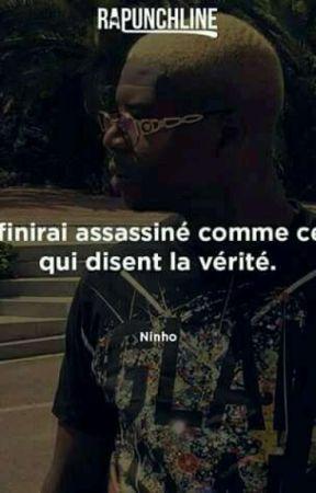 Ninho Lyrics Mils 2 0 Vrai De Vrai Wattpad