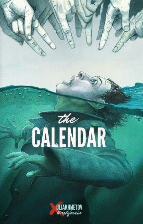 Календарь by uliakhmetov