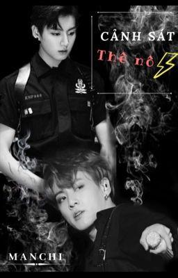 Đọc truyện Cảnh sát thê nô Jungkook  imagine 