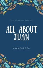 All About Juan by mnamendoza