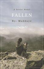 Fallen by Maddaye