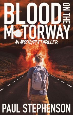 Blood on the Motorway by PRSBooks