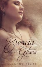 Esencia gitana by _EleanorRigby