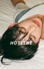 Suicide hotline • Vkook by btsmoon98
