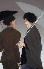 Suicide hotline-vkook by lollipoppan1501