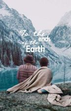 To the Ends of the Earth [Larry Stylinson • Italian Translation] by Jellyfish994