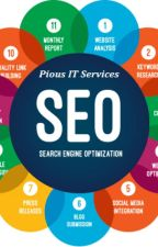 #SEO Service Delhi provides Best SEO Services in Delhi. Call Now: 09891805739 by PiousITServices