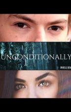 Unconditionally (The Maze Runner fanfic) by 10everlark10