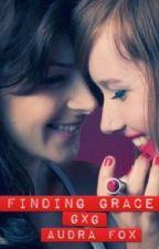 Finding Grace gxg girlxgirl lesbian by Foxygirlz22