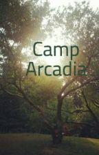 Camp Arcadia by apresley