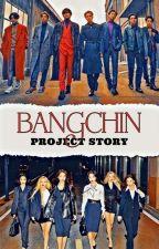Bangchin Project by wanthree_inspirit