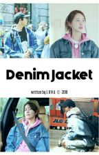 Denim Jacket -- p.cy and i.ya by seupain