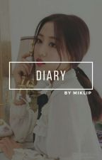 diary | chuuves° by miklip
