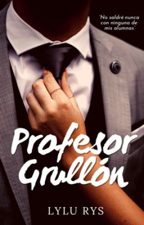 Profesor Grullón© by LyluRys