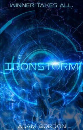 Ironstorm by Poundcake93