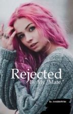 Rejected by _InvisibleWriter_