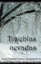 Tinieblas Nevadas by EmilyAngie