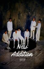 New Addition || BTS x Reader [ON HOLD] by JungshookiEsha