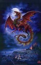 Eragon Die Wandlung by Qovjor