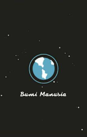 Bumi Manusia by usakothewhiterabbit