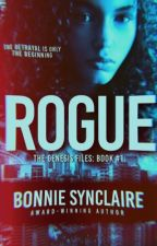ROGUE: The Genesis Files #1 (Sample) by BonnieSynclaire