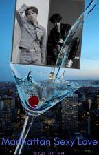 Hopemin Manhattan Sexy Love by Bt21_HP_Ym