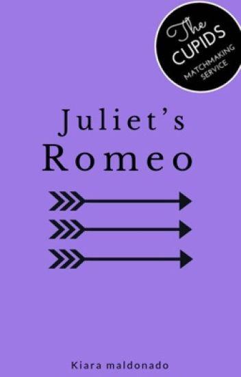 Juliet's Romeo