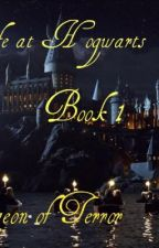 My Life at Hogwarts Book 1 Dungeon of Terror by Deej019